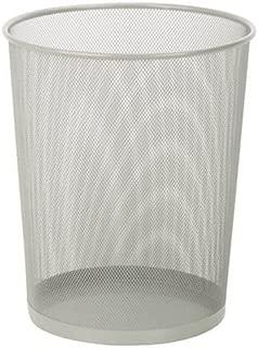 Best steel waste basket Reviews