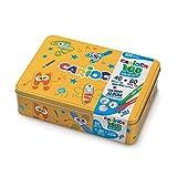 Carioca Color Box | Pennarelli Lavabili per Bambini Scatola...