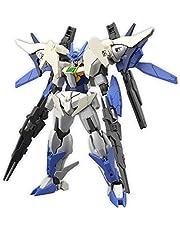 HGBD:R ガンダムビルドダイバーズRe:RISE ダブルオーガンダム系新機体(仮) 1/144スケール 色分け済みプラモデル