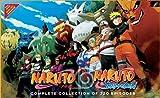 Anime DVD Naruto & Naruto Shippu...