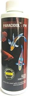 Aquatic Remedies AQUATIC REMEDIES Paracidol - Freshwater | 220ml | Aquarium Medicine, 220 milliL