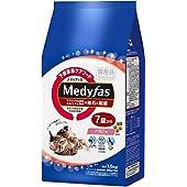メディファス 7歳から チキン味 1.5kg(250gx6)