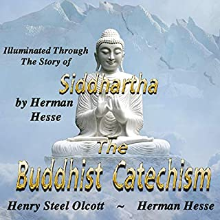 The Buddhist Catechism  cover art
