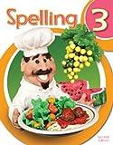 BJU Press Spelling 3 Worktext