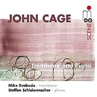 Music for Piano & Trombone