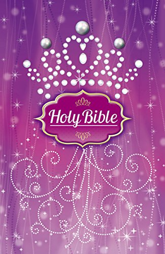 Compare Textbook Prices for ICB, Holy Bible, Princess Bible, Purple/Pearl, Hardcover: International Children's Bible  ISBN 9780718088750 by Thomas Nelson