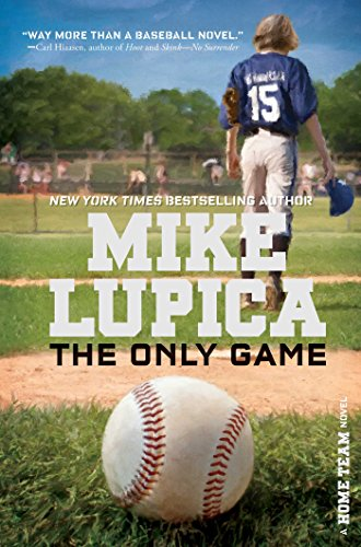 The Only Game (Home Team Book 1) (English Edition)