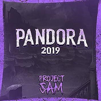 Pandora 2019