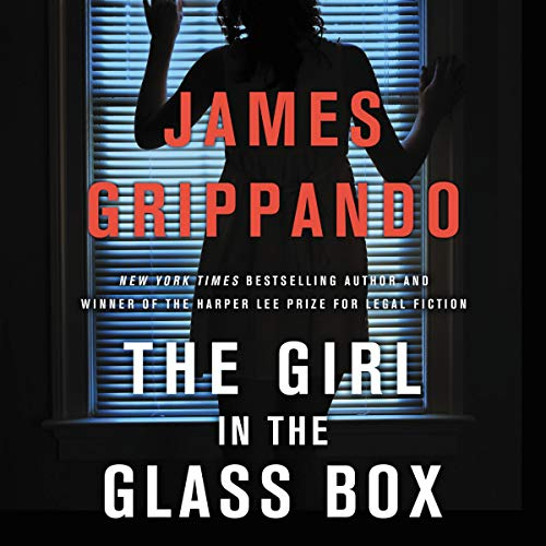 The Girl in the Glass Box     A Jack Swyteck Novel, Book 15              By:                                                                                                                                 James Grippando                               Narrated by:                                                                                                                                 Jonathan Davis                      Length: 11 hrs and 18 mins     50 ratings     Overall 4.5