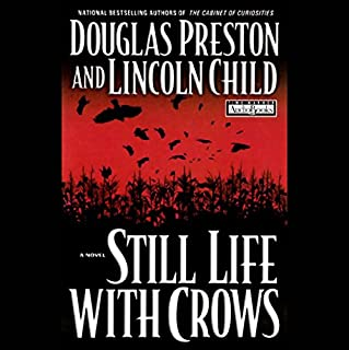 Still Life with Crows audiobook cover art