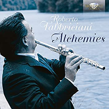 R. Fabbriciani: Alchemies