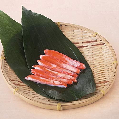 ボイルズワイガニ棒肉 約300g (約30本入) 20768