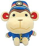 Little Buddy USA Animal Crossing New Leaf Porter 7.5