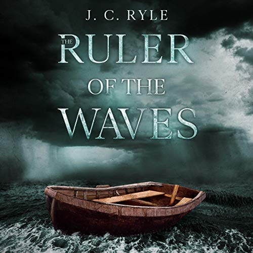 Couverture de The Ruler of the Waves