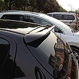 10JQK Auto Spoiler Heck Modifikation 206 207 Heck Heck Spezial,Black