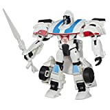 Transformers Robots in Disguise Warrior Autobot Jazz Action Figure