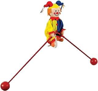 balancing unicycle toy
