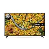 LG UP75 65 pulgadas 4K UHD TV
