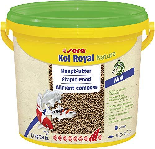 sera Koi Royal Mini 3.800 ml