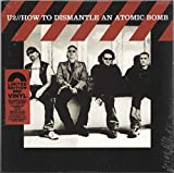 How to Dismantle An Atomic Bomb Red [VINYL] [Vinilo]