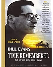 Time Remembered: Life & Music of Bill Evans [DVD]