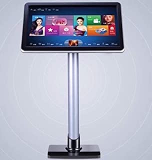 Karaoke Machine All in one Karaoke System with 22 inch HD Touch Screen for Home KTV System, More Than 4,5000 Songs Including Mandarin,Taiwanese,Cantonese,English, Songs Cloud Update, YouTube WiFi