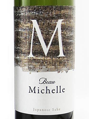 BeauMichelle(ボー・ミッシェル)500ml[伴野酒造]