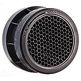 JJC accesorio para papel (luz eclosabilidad) de panal de abeja para Nikon SB 900/SB 910