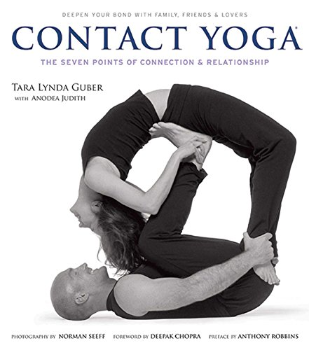 Contact Yoga: The Seven Points of Connection & Relationship