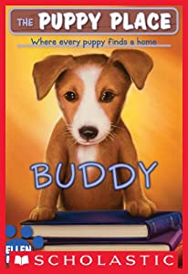 The Puppy Place #5: Buddy