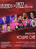 Legends of Jazz with Ramsey Lewis, Volume One (DVD/CD)