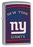 Zippo NFL New York Giants Pocket Lighter