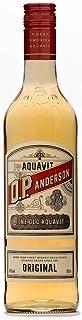 O.P. ANDERSON 40% 0,7l Display Bio DE-ÖKO 034
