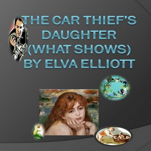 The Car Thief's Daughter Titelbild