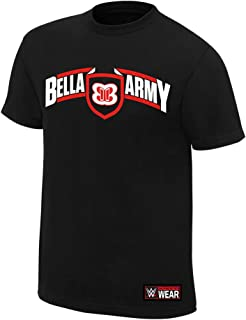 WWE Bella Twins Bella Army Authentic T-Shirt