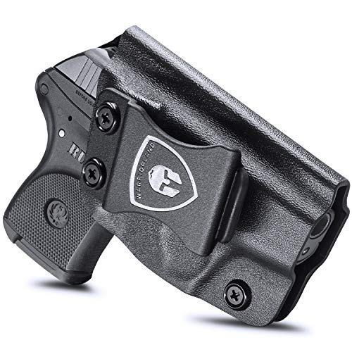 Ruger LCP 380 Holster, IWB Kydex Holster Fit: Ruger LCP 380,...