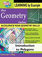 Introduction to Polygons: Geometry Tutor [DVD] [Import]