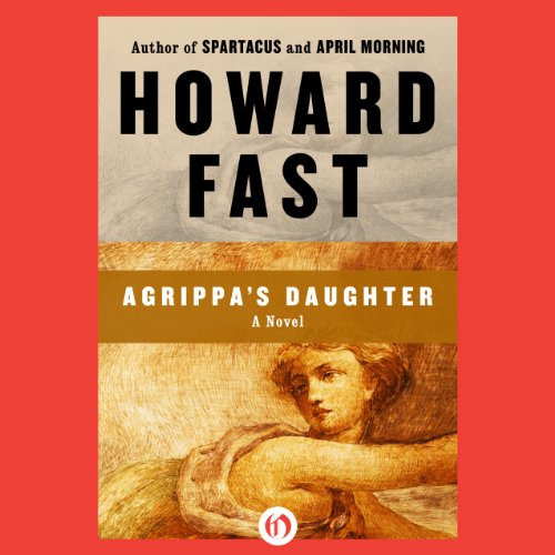 Agrippa's Daughter cover art