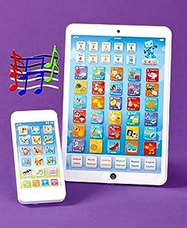 Childrens Tablet & Smartphone Set