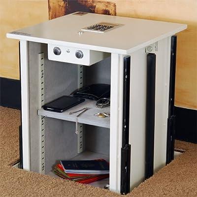 Protex LIFTO-1414 Auto-Lift Floor Safe | hollena88vua933a