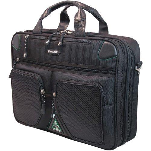 """16"""" PC/17 MacBook ScanFast Briefcase"""