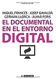 El documental en el entorno digital: 249 (Manuales)
