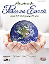 Let There Be Peace On Earth * New PVG Edition