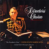 Director's Choice by HECTOR BERLIOZ / RICHARD WAGNER (2011-08-30)