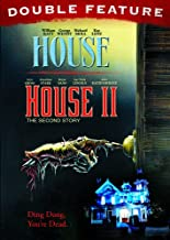 House Double Feature: (House, House II: The Second Story)