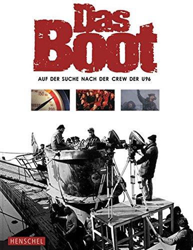 Das Boot: Auf der Suche nach der Crew der U96