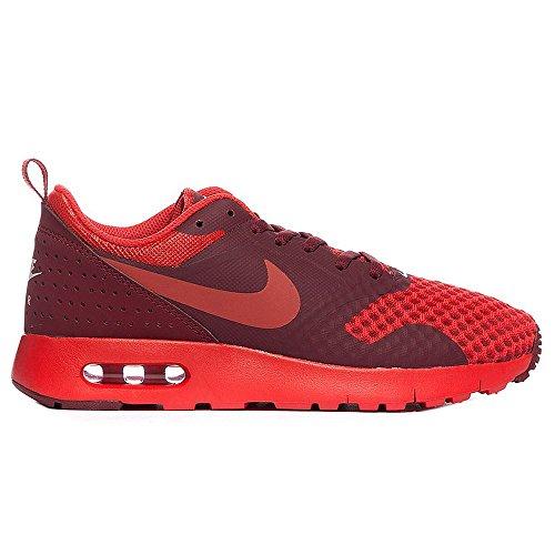 Nike, Scarpe da Fitness, Rosso (Team Red Challenge Red Tm Red), 36.5 EU