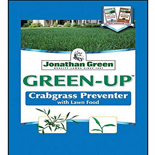 Jonathan Green 10456 5M 22-0-3 Green Up + Crabgrass Preventer Plus Fertilizer