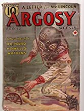 argosy magazines for sale