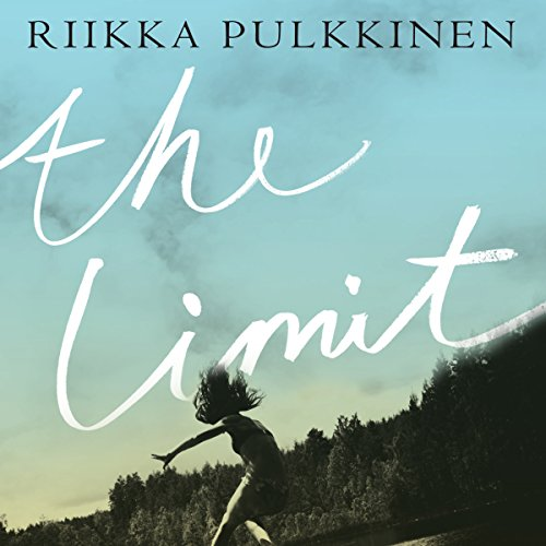 The Limit audiobook cover art